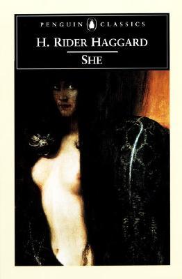 She By Haggard, H. Rider/ Brantlinger, Patrick (EDT)/ Brantlinger, Patrick